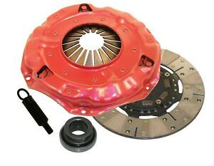 Ram 98764 Clutch Kit Powergrip Iron organic 1 1 8 26 spline 11 Disc Gm Kit