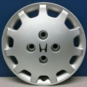 One 1992 1996 Honda Prelude 55022 14 Hubcap Wheel Cover 44733ss0a01 Used