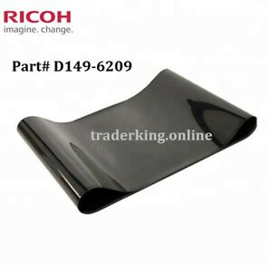 Original Ricoh Copier Spare Parts D149 6209 Transfer Belt
