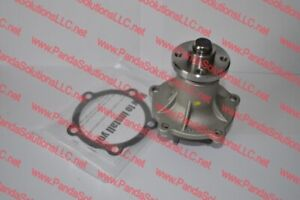 Toyota Forklift Truck 42 3fgc15 Water Pump Production Period 8010 8809