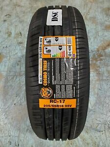 205 65r16 Cosmo Rc 17 95v M s set Of 4