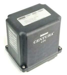 New Automax Centura 66641 00 1 1 Electric Rotary Actuator Cpl2 225in lbs