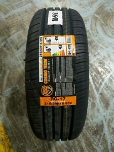 215 60r16 Cosmo Rc 17 95v M s set Of 4