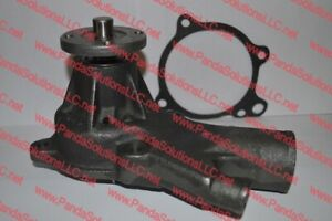 Toyota Forklift Truck 52 6fgcu30 Water Pump production Period 9507 9909
