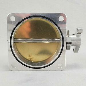 Wilson Manifolds Throttle Body 90mm 1170 Cfm Mpi Universal Each