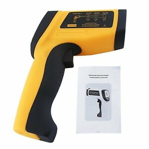 Digital Infrared Temperature Laser Thermometer Pyrometer 30 1150 c 22 2102 f