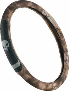 New Steering Wheel Cover Chris Kyle American Sniper Auto Truck Car Banshee Camo