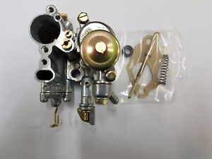 Vespa 200 P200 Carb Carburretor 24mm Dellorto 24 24 Si Nv Nv3