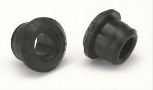 Flaming River Bushings Rack And Pinion Rubber Black Univ Two Sets Required Pair