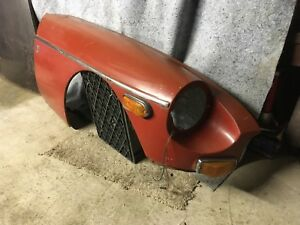 1969 74 Mgb Gt Right Front Fender