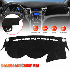 For Dodge Ram 1500 2500 3500 Dash Cover Mat Dashmat 1998 1999 2000 2001 Black