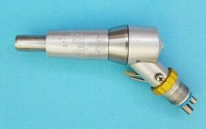 Midwest Shorty 1 Speed Low Slow Speed Handpiece Dentsply 9 Month Warranty
