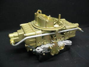 1967 Shelby S2ms 9510 a 3259 Holley Carb January 1967 713