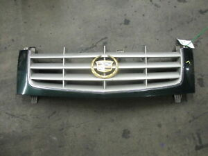 2002 2004 Cadillac Escalade Grille Oem