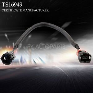 Engine Knock Sensor Wire Harness Plug Pigtail For Nissan Infiniti By Jy Motoring