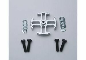 Fal 14524 Fan Spacer Alum 1 2 Spacer Bolts Washers Fits Chrysler Kit