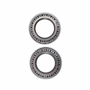 Omix ada Carrier Bearing Steel Dana 30 Fits Jeep Set