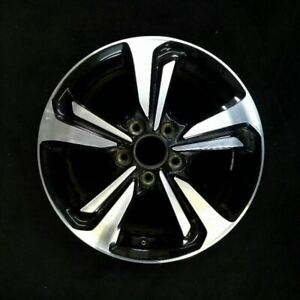 16 Inch Honda Civic 2014 2015 Oem Factory Original Alloy Wheel Rim 64062