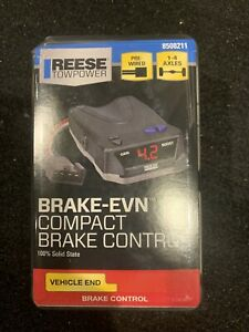 Reese Towpower 8508211 Control Proportional Brake evn