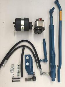 Power Steering Convension Kit Ford 4000 5000