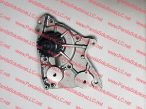 Yale Forklift Truck Gc050tf Water Pump