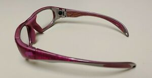 X ray radiation Leaded Safety Goggles Glasses Women s Narrow 51 17