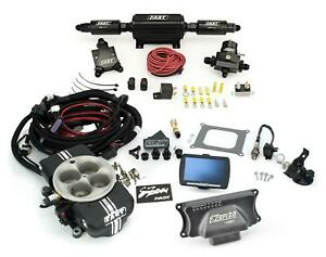 Fast Ez efi 2 0 Self tuning Fuel Injection System 30403 kit