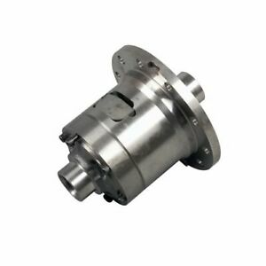 Moser Engineering Differential Carrier Rear Trac Lok 31 Spline Ford 9 In Each