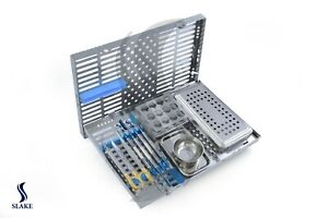 Dental Prf Box Grf System Platelet Rich Fibrin Set Implant Surgery Kit Cassette