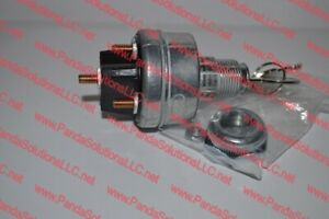 Yale Forklift Truck Gtp030cb Ignition Switch