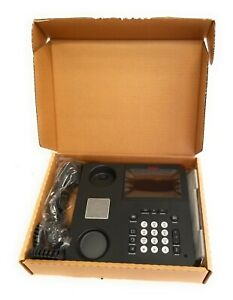New Avaya 9641g Voip Multiline Business Telephone W Color Lcd Display 700480627