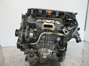 Jdm R18a Honda Civic Ex Lx 06 07 08 09 11 1 8l Vtec Engine