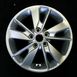 16 Inch Kia Optima 2016 2017 2018 Oem Factory Original Alloy Wheel Rim 74729b