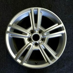17 Inch Ford Mustang 2010 2013 2014 Oem Factory Original Alloy Wheel Rim 3808b