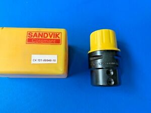 Sandvik 1 X Adapter zylinderschaft C4 131 00040 10