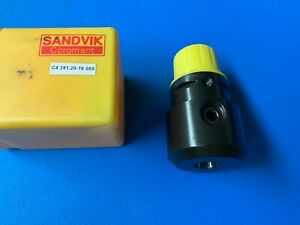 Sandvik 1 X Weldon adapter C4 391 20 12 055a