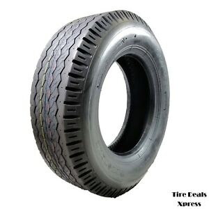 4 four 9 50 16 5 Deestone Dl902 Highway 10 Ply Trailer Tire 950165 Mpn ds1295