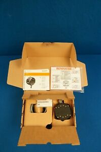 Renishaw Rmi q Side Exit Radio Cnc Machine Tool Interface Nib One Year Warranty