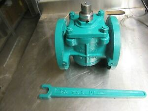0194 Triple Duty Valve 4 New With Handle Wilo Brand Tdv4 inch Free Shipping New
