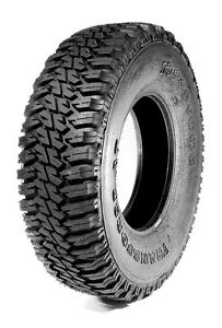 New Lt265 75x16 Retread Backwoods M T 1 Tire