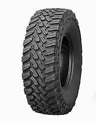 New P235 75 15 Retread Competition M T 1 Tire