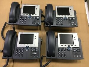 Cisco Phone In Stock | JM Builder Supply and Equipment Resources