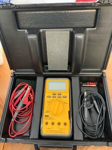 Uei Clm1008 Cable Length Meter With Case And Accessories