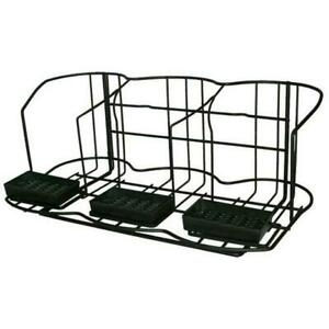 Commercial Apr3 Three 3 Pot Wire Station Airpot Rack Coffee Server Display Stand