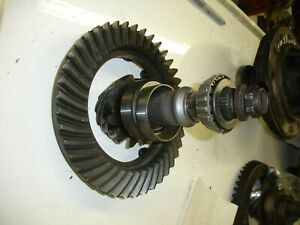 Chevy 12 bolt Truck Gm 8 875 Ring Pinion Gears 3 73 Oem Gm 1