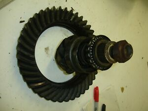 Gm 10 5 Chevy Truck 14 Bolt 4 10 Ring And Pinion Gm Oem Gear Set 1