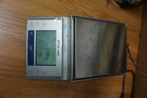 Mettler Digital Lab Scale Xs6002s Balance Analytical 10 Mg 6kg Precision Toledo