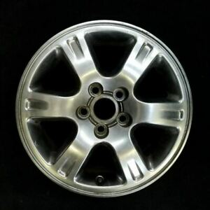 16 Inch Toyota Highlander 2014 2018 Oem Factory Original Alloy Wheel Rim 69397