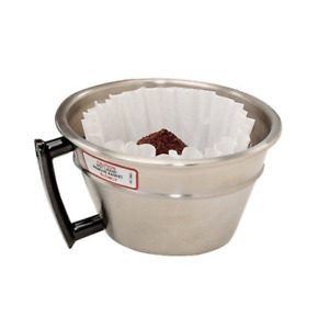 Wilbur Curtis 23 X 9 In Coffee Filters Up 10 Filter 1000 Count Ru 1000