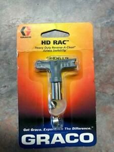 Graco Tips Hd Rac Ghd619
